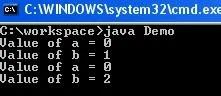 java-static-variable