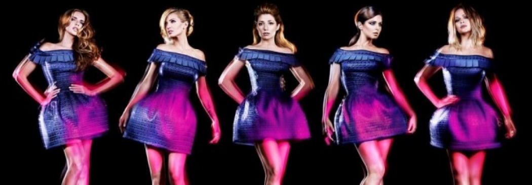 Girls Aloud – A Warning From History