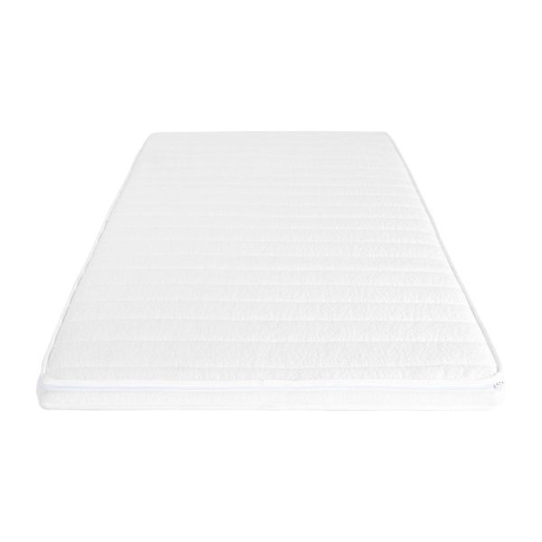 Latex Mattress Topper 90 X 200 Cm N 4