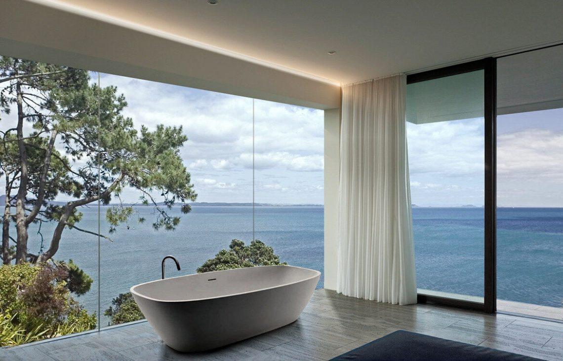 5 Carefully Curated Australian Bathroom Designs | Habitus ...