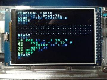 Terminal-BASIC