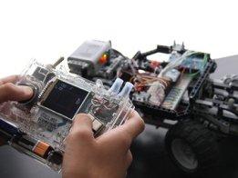 Handuino: A DIY Handheld Human Interface Device