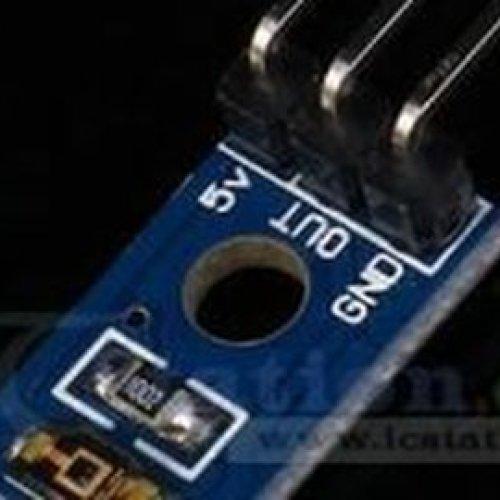 TEMT6000 Ambient Light Sensor Review