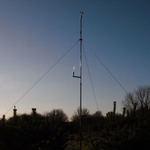 Low Power High Accuracy Weather Station