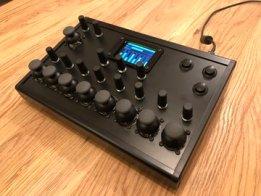 Turnado Hardware MIDI Controller