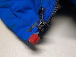 3D Printed Zipper Box