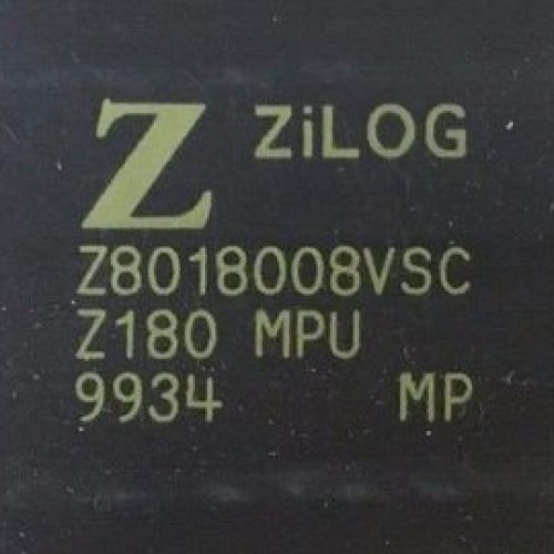 STEbus Z180 board