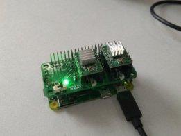 Raspberry PI Module for Robotics Mythololgy (1)