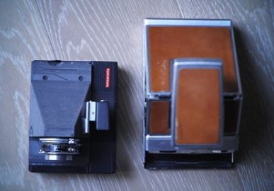 SK1 instax mini the Instant camera