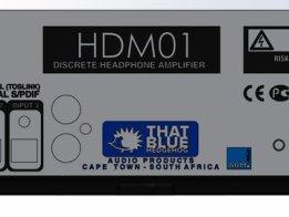 Alpha-X HDM01