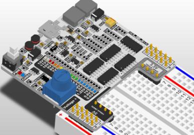 OPEN Power (Prototype 1)