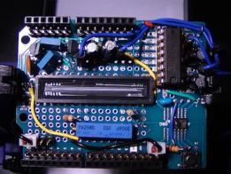 3D-Printable Raman Spectrometer