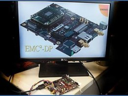 Zynq UltraScale+: HDMI out