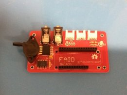 FAIO - Feather All-in-One Switch