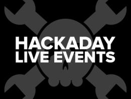 Hackaday LA Meetup