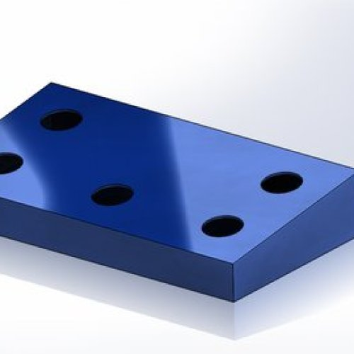 Multi fx Stomp Box