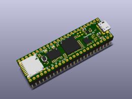 TinyFPGA E-Series