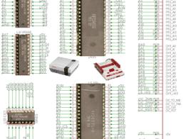 NES Motherboard