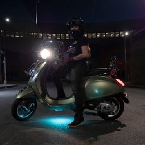 LED Scooter Underglow (with Bluetooth)