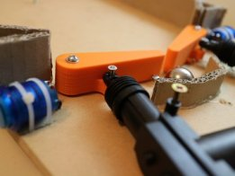 DIY Pinball, the cheap way :)