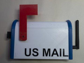 Mailbox Sensor