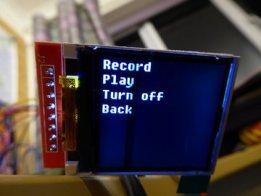 Pi Portable Recorder