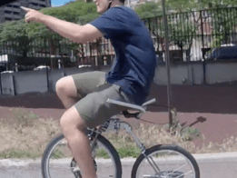 Bellcycles: A New Take on the Bicycle