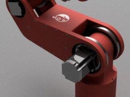 5+ Axis Robot Arm