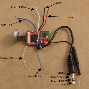 Reverse Engineering a ProMark VR Toy Drone | Hackadayio