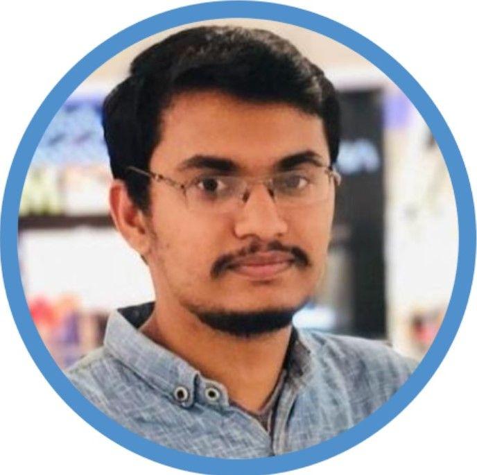 Usama Amin Hacker Noon profile picture