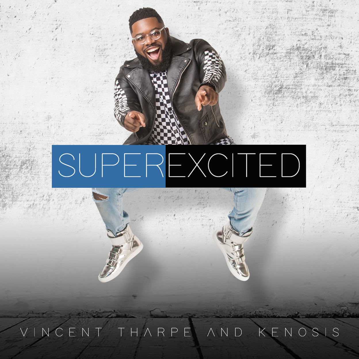Vincent Tharpe and Kenosis