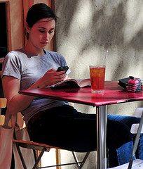 Mobile Web Consumption