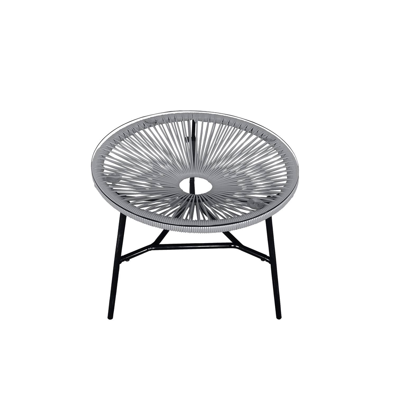 https happy garden fr p 1277 ensemble de 2 fauteuils oeuf table acapulco gris 3795120371037 html