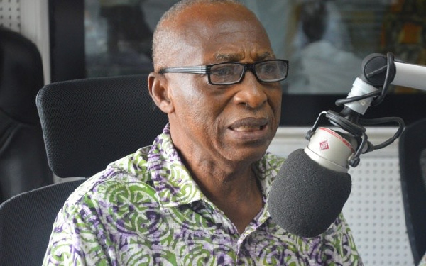 Coup Plot: It is worrying list of plotters is drawn from one ethnic group – Major Boakye Djan (rtd)