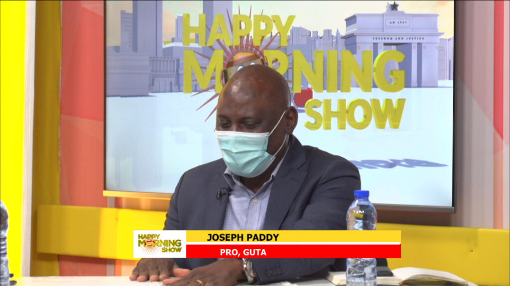 High cost of production killing manufacturing industry - GUTA