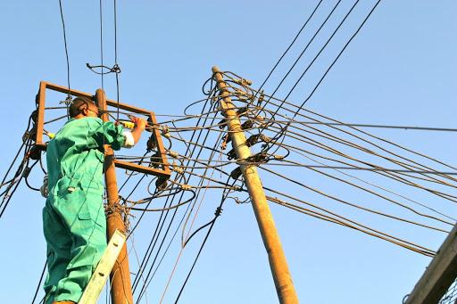 ECG maintenance culture top-notch - Dir of Communications