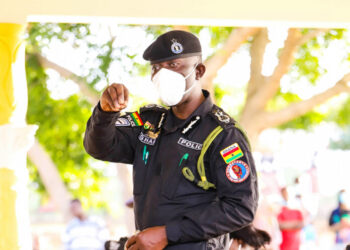 Forgive us; you'll be protected in Owusu-Bempah's trial – Police assures journalists
