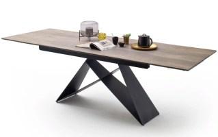 Esstisch Kobe in Holz Optik online bei HARDECK kaufen