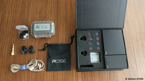 Rose Cappuccino MK2 review
