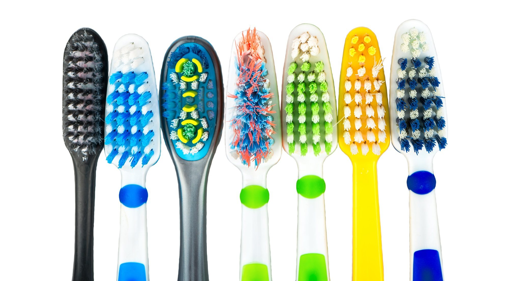 What Are The Best Electric Toothbrushes For Sensitive Teeth