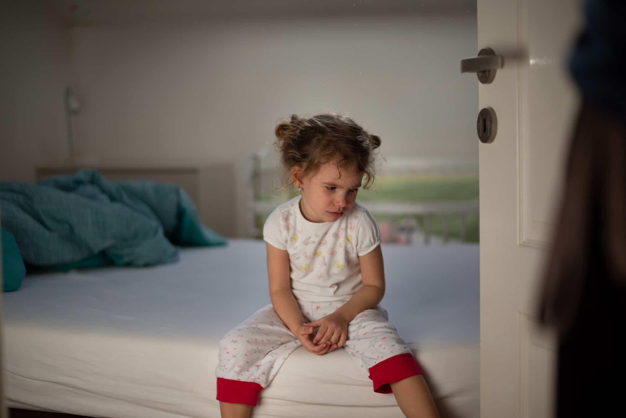 Attachment Disorders Types Causes Symptoms And Treatment