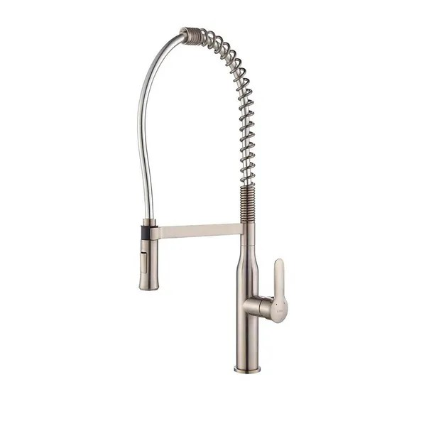 kraus kitchen faucet review the