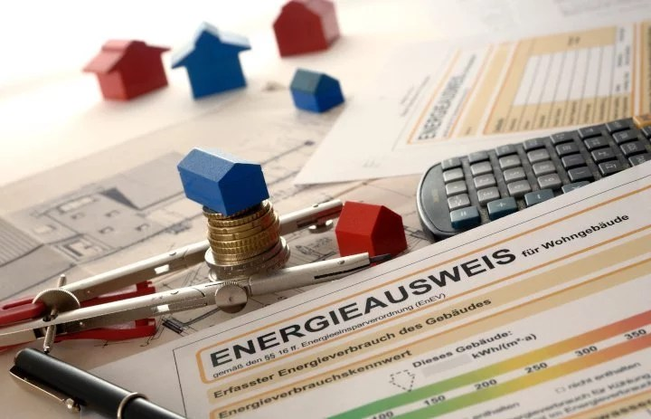 Energy certificate and passive house: What exactly does the certificate say about the energy consumption of a house?