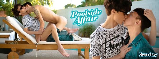 Poolside Affair
