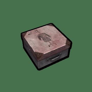 Wanderer Ffne Kisten Auf