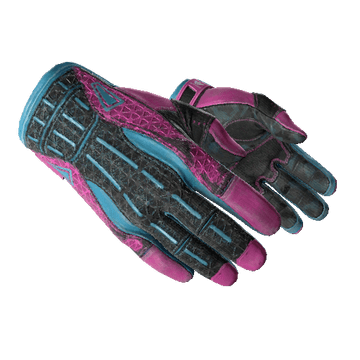 ★ Sport Gloves - Vice