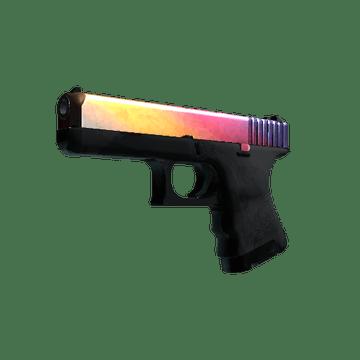 Glock-18 - Fade