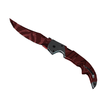 ★ Falchion Knife - Slaughter