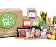 Image result for hello fresh login