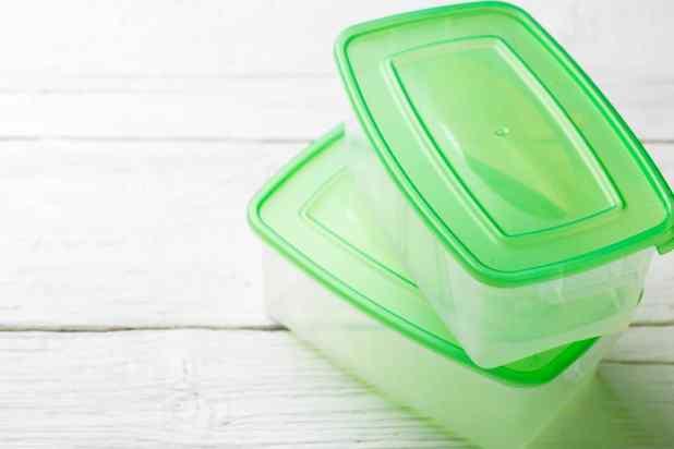 plastik BPA
